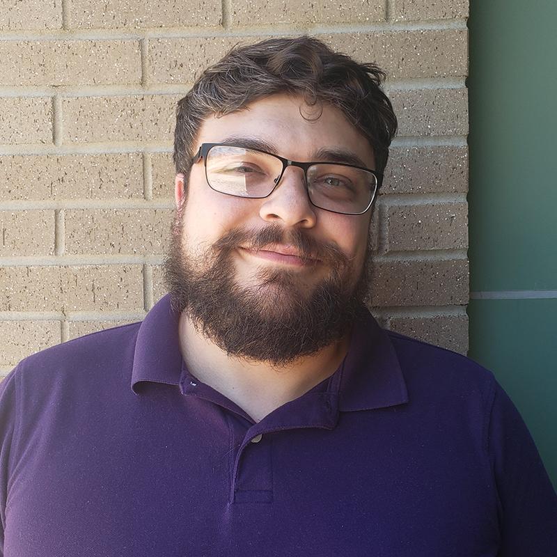 Tyler Grindstaff