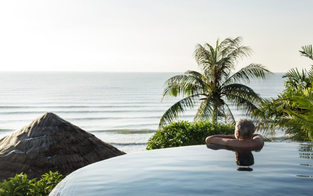 Why Taking a Vacation is Good for Your Practice