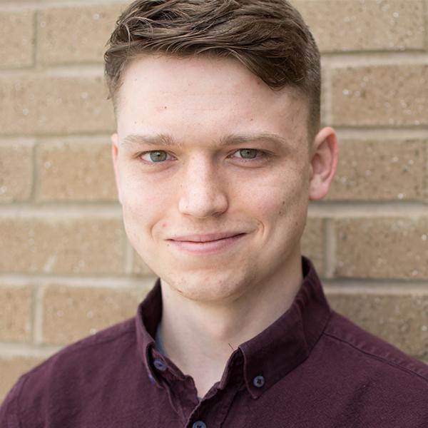 Patrick McReynolds