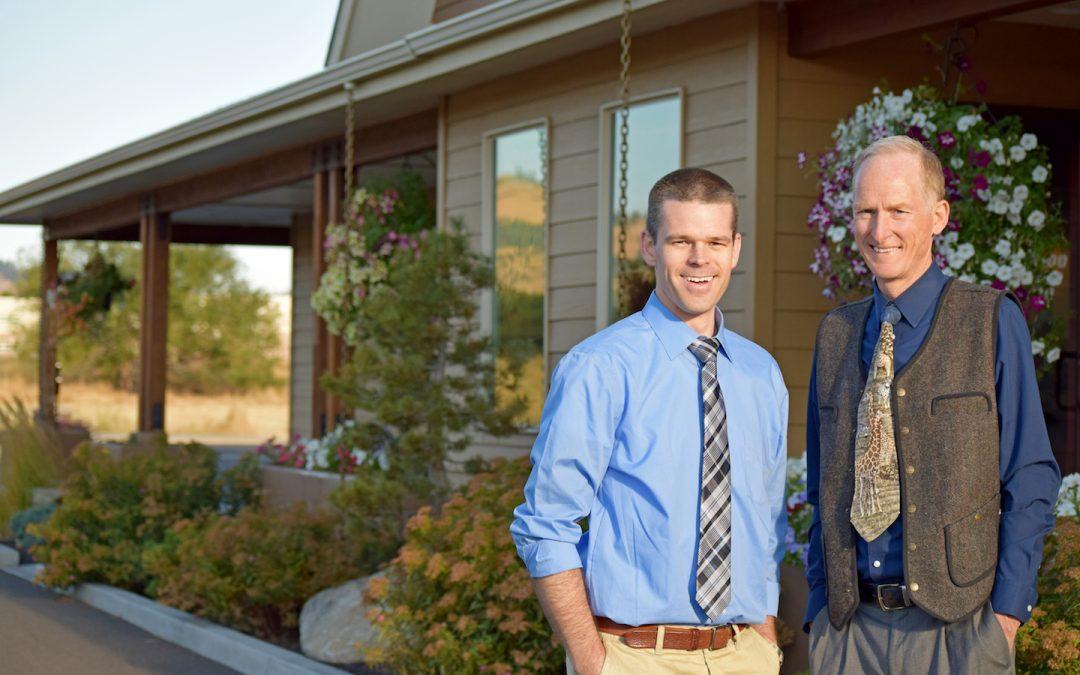 The Success Story of Dr. Daniel Beckner and Dr. Spencer Luke