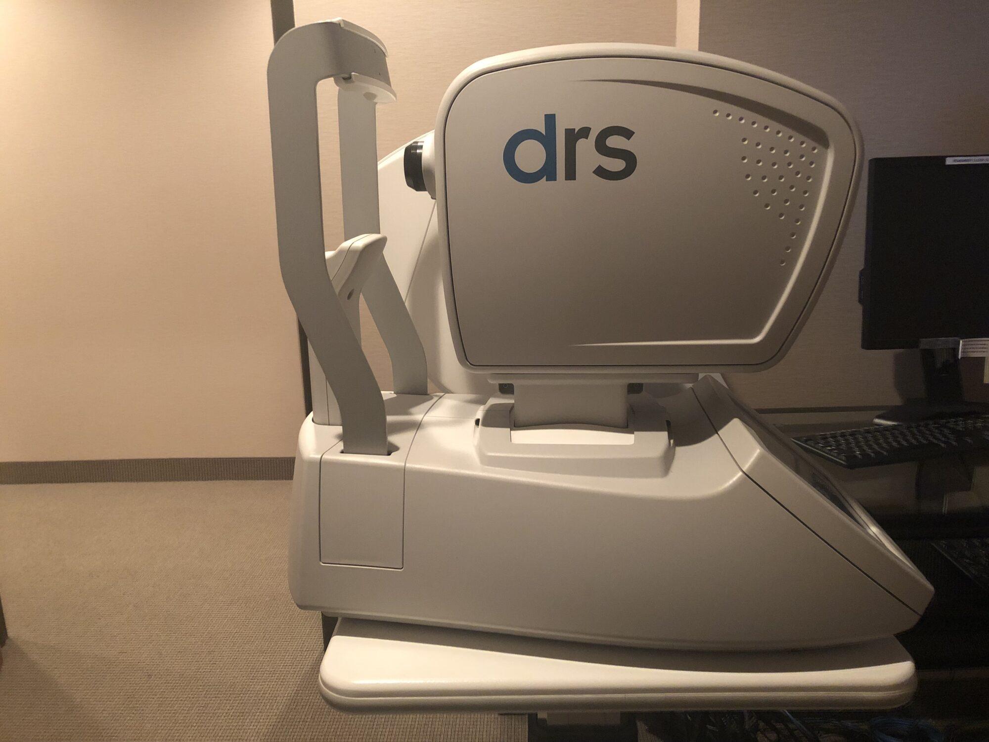 CenterVue DRS