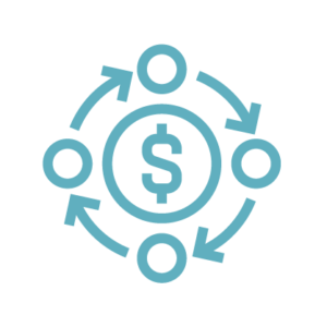 Revenue Management Icon