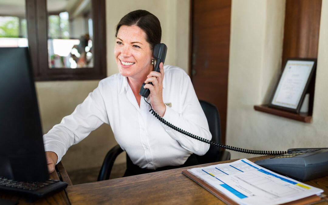 Effectively Turn Phone Calls Into New Patients