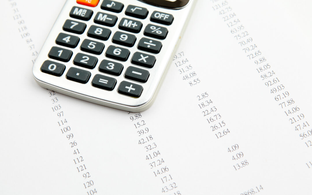 Why You Should Review Your Accounts Receivable