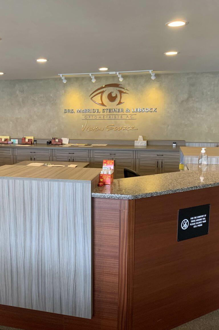 Associate Optometrist Position – Buy-In Option